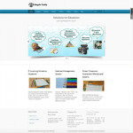 Corporate web desning website designing company