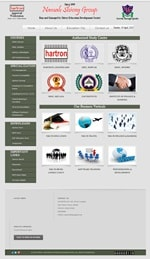 Hartron Study Center, Rohtak