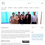 Pharmaceuticals website designing web designing doctors website