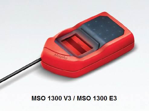 MSO 1300 V3 MSO 1300 E3