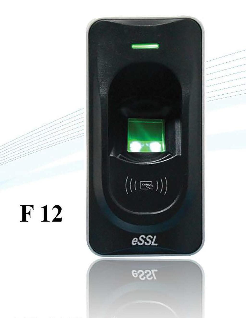 eSSL Fingerprint Reader FR1200