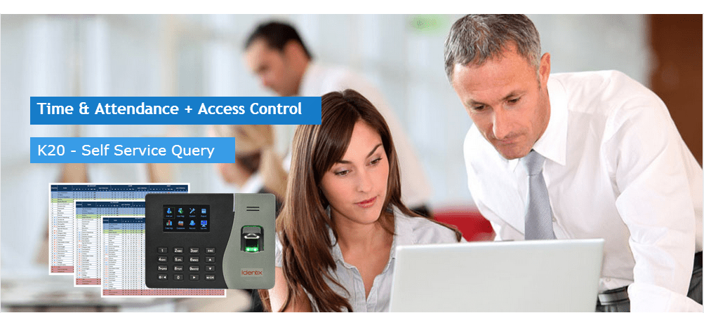 Attendance Automation Solutions