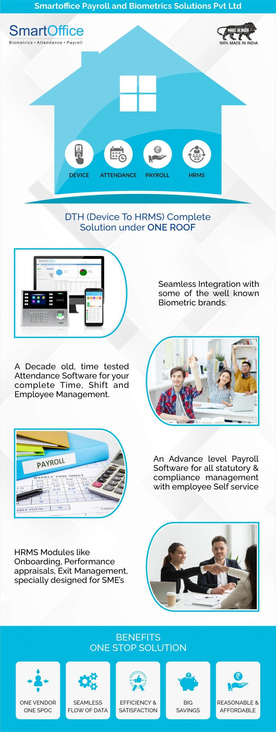 desktop payroll software