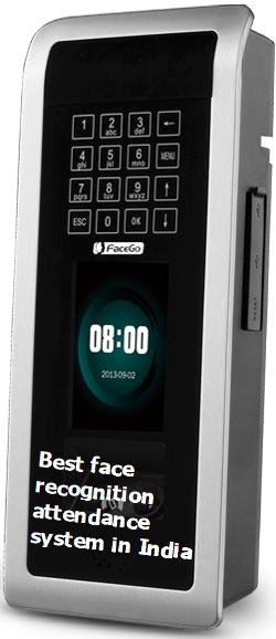 Handheld biometric device